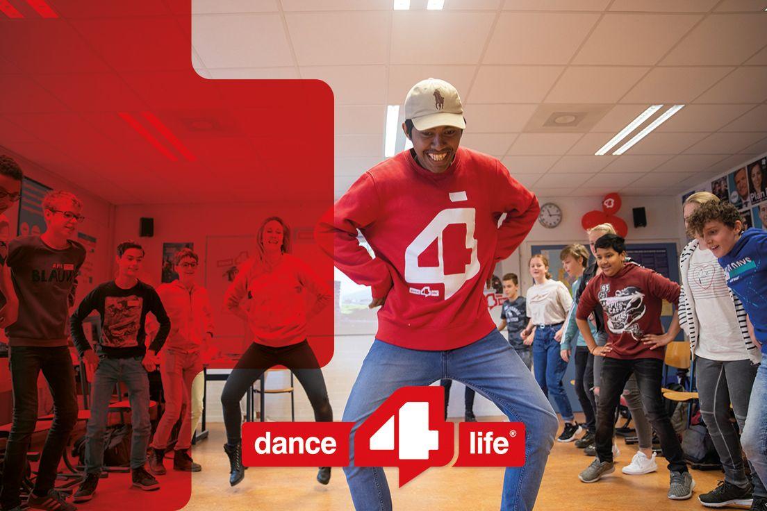 Dance 4 Life | SignRequest