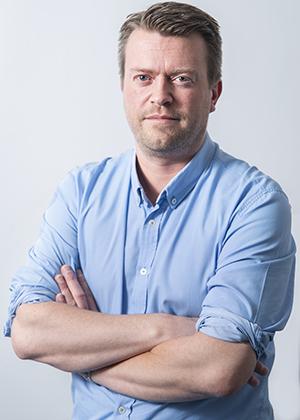 Geir Løvrak