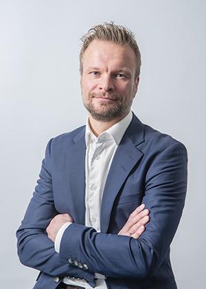 Andreas Hageli
