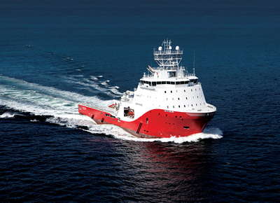 Contract award for AHTS Siem Pearl