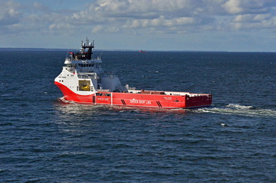 Siem Offshore orders three new battery packages