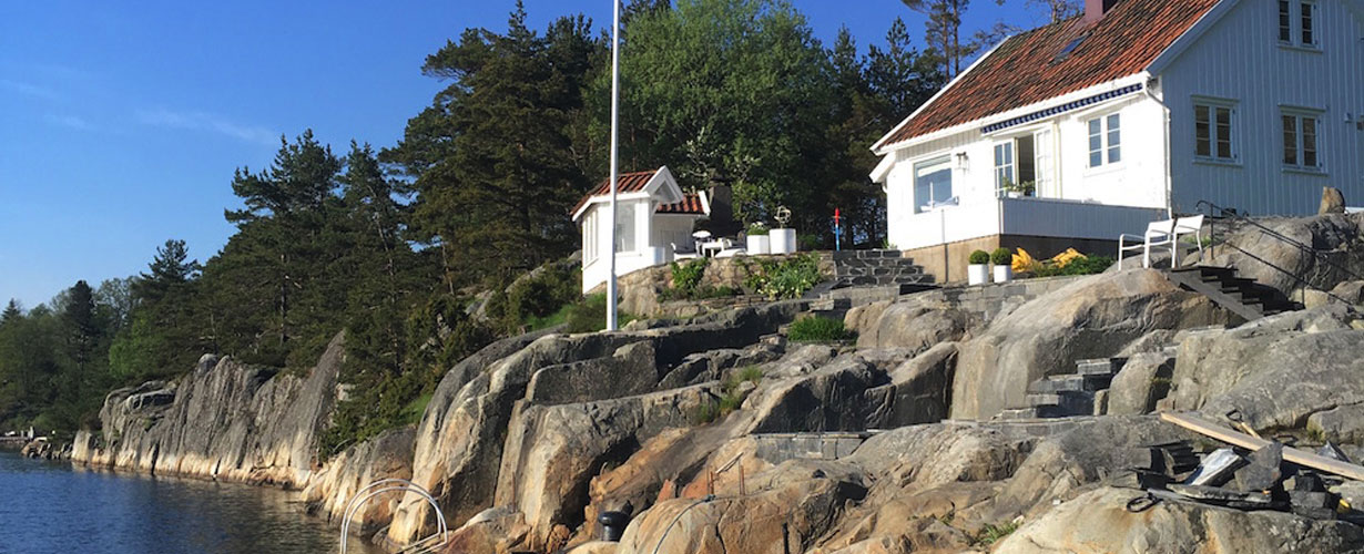 Summer in Norway (yes, really!)