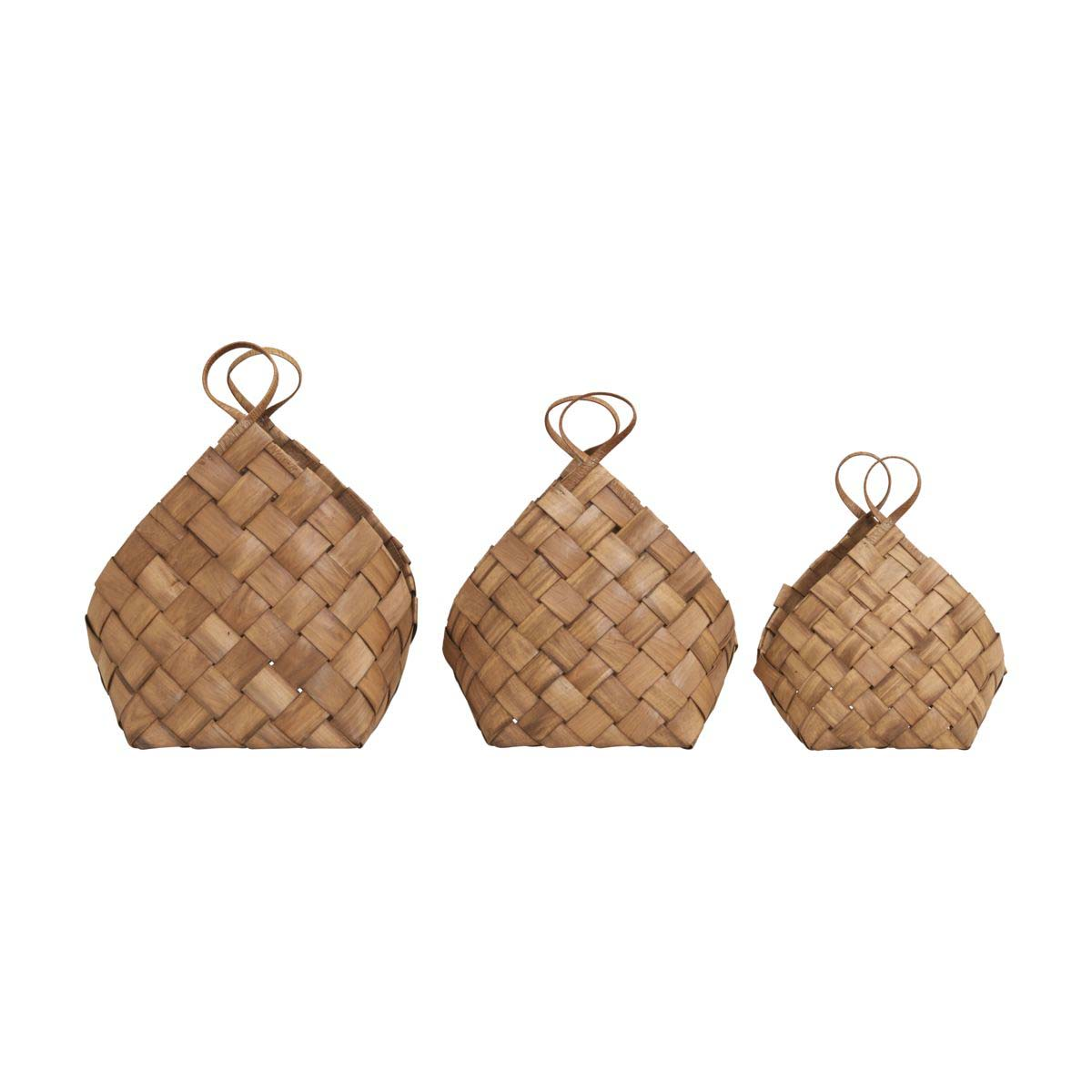 Conical Basket, Small