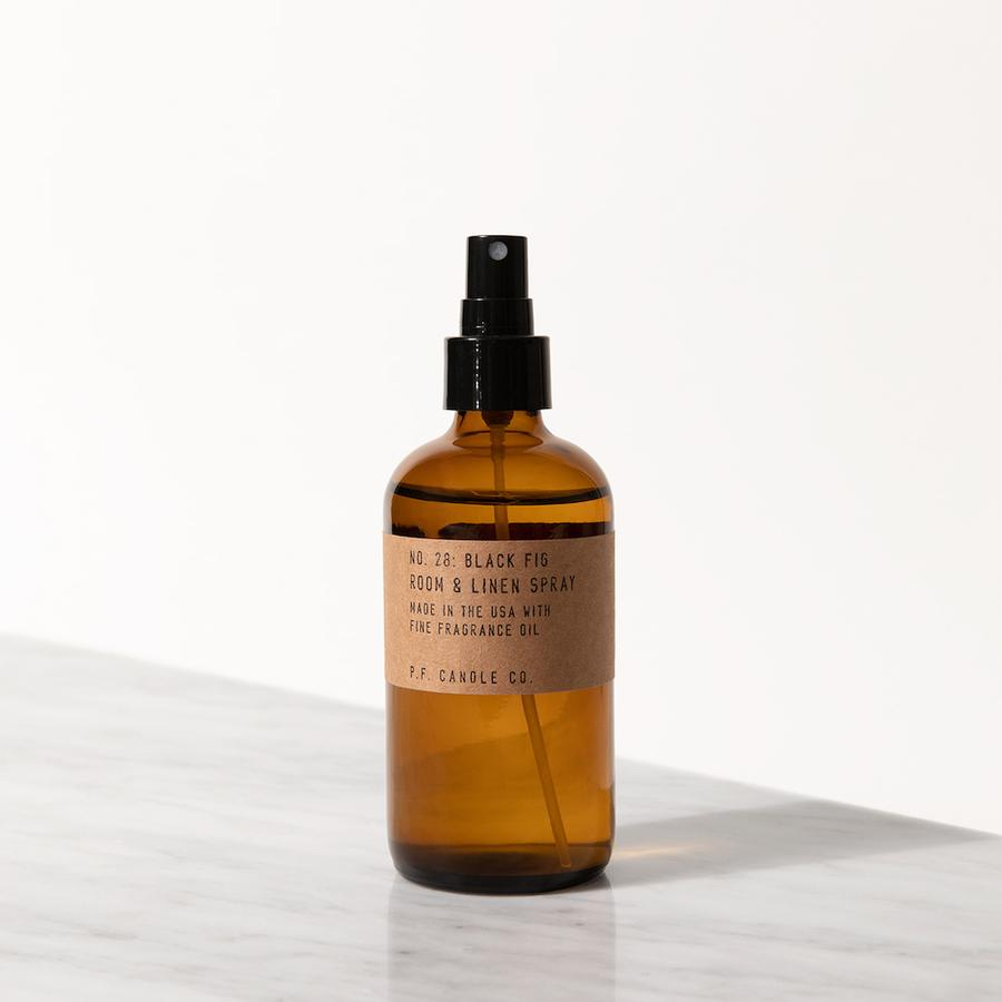 Black Fig Room Spray, P.F Candle Co