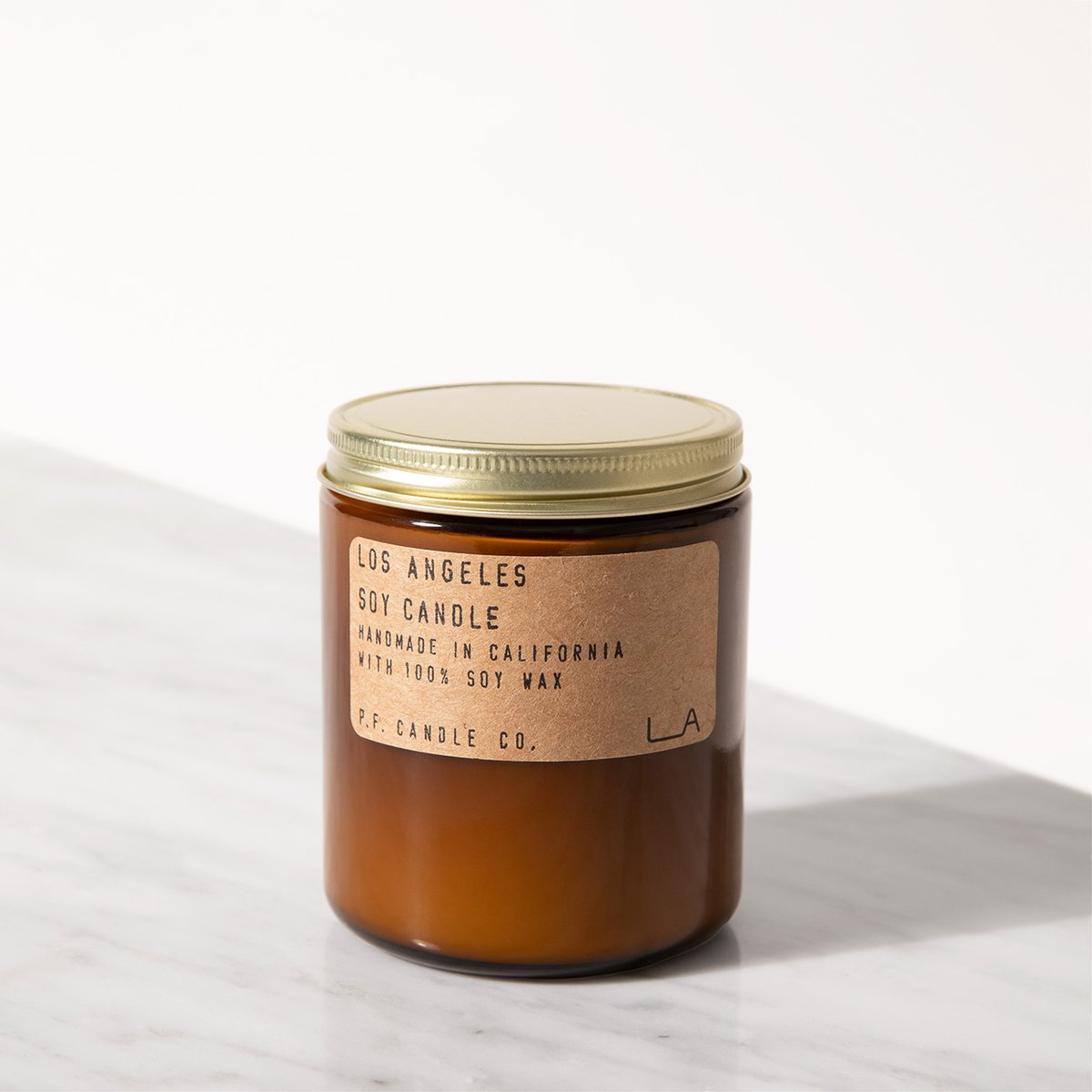 Los Angeles Candle, P.F Candle Co