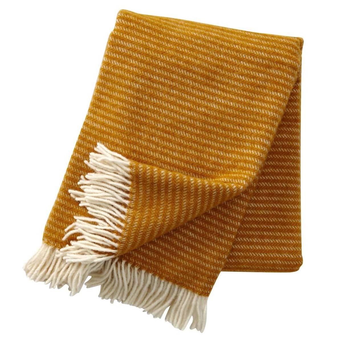 Mustard Ralph Blanket, Klippan