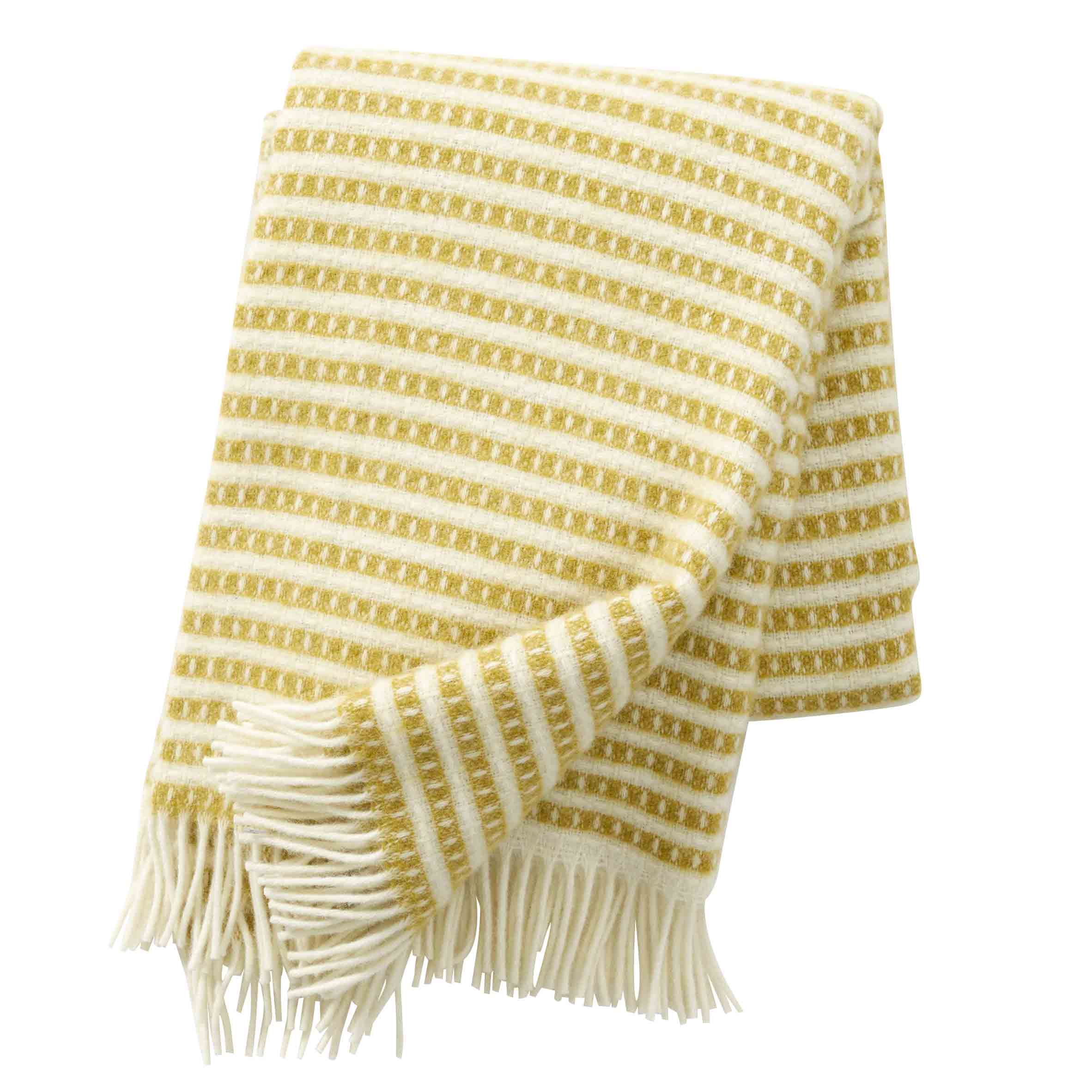 Saffron Olle Blanket, Klippan