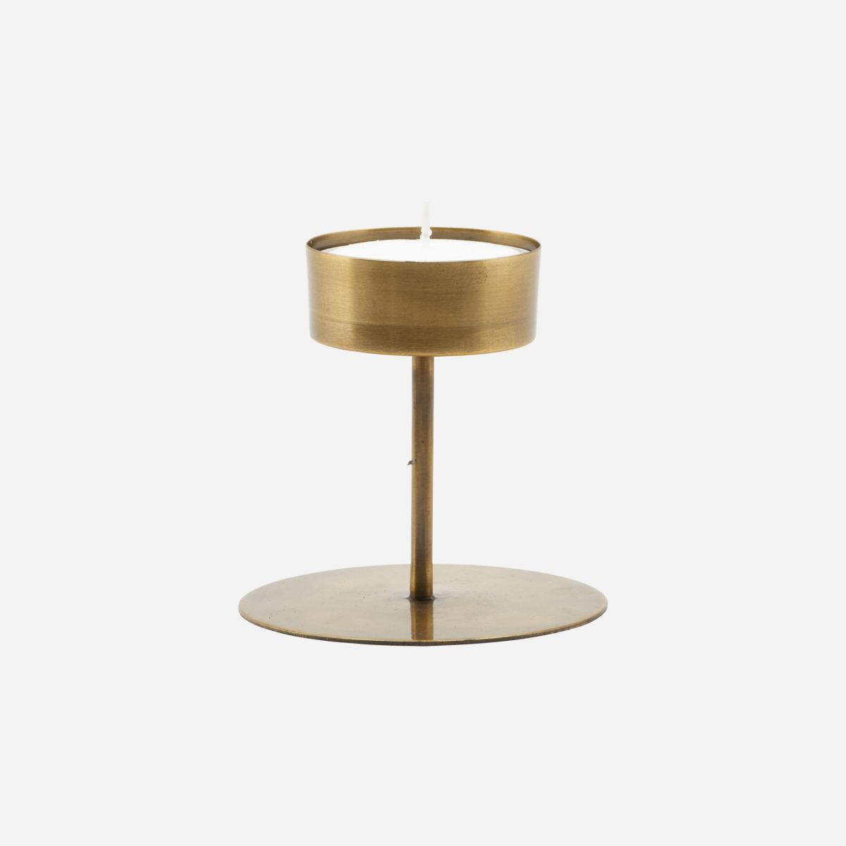 Anit Tea Light Stand