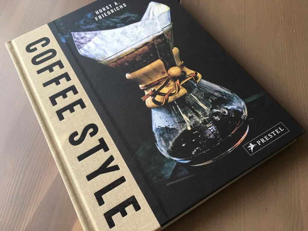 Coffee Style, Horst A. Friedrichs