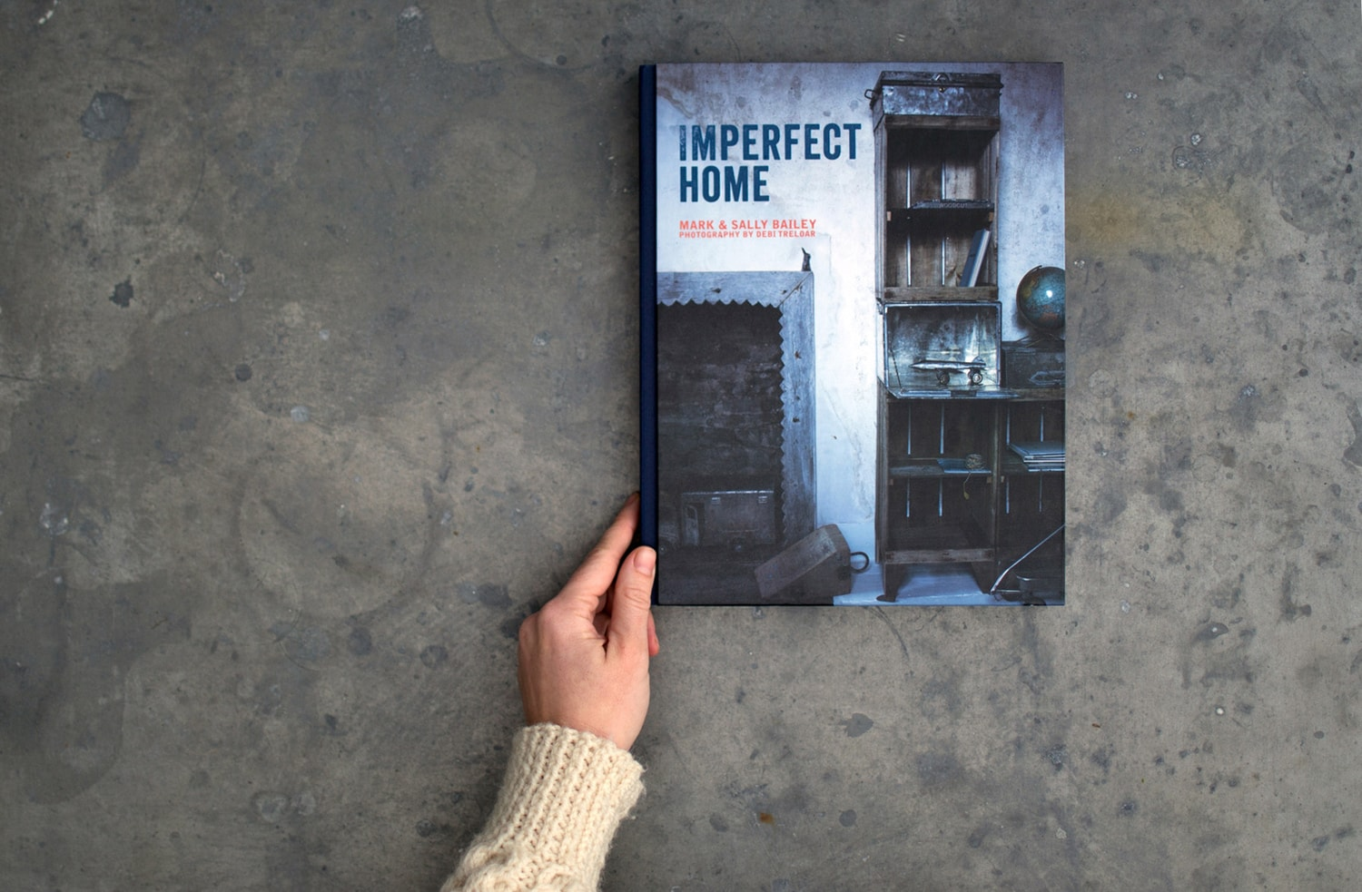 Imperfect Home, Mark & Sally Bailey