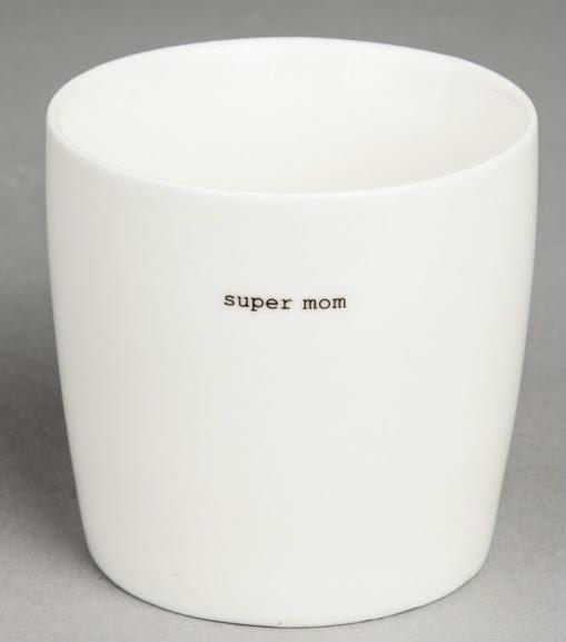 Super Mom Cup
