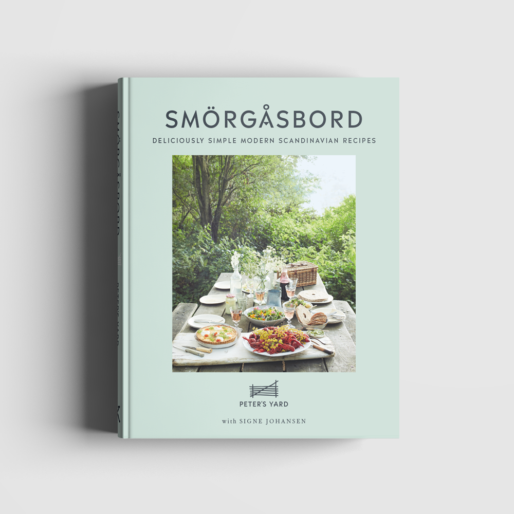 Smorgasbord: Deliciously Simple Modern Scandinavian Recipes