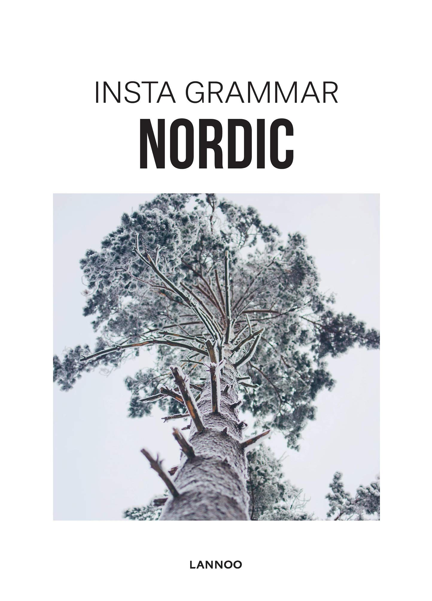 Insta Grammar: Nordic edited by Irene Schampaert