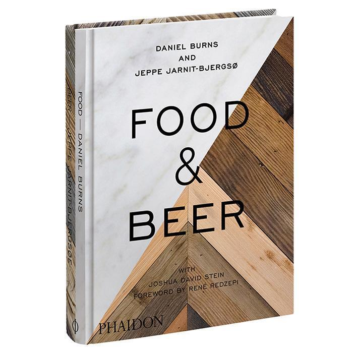 Food & Beer by Daniel Burns & Jeppe Jarnit-Bjergsø