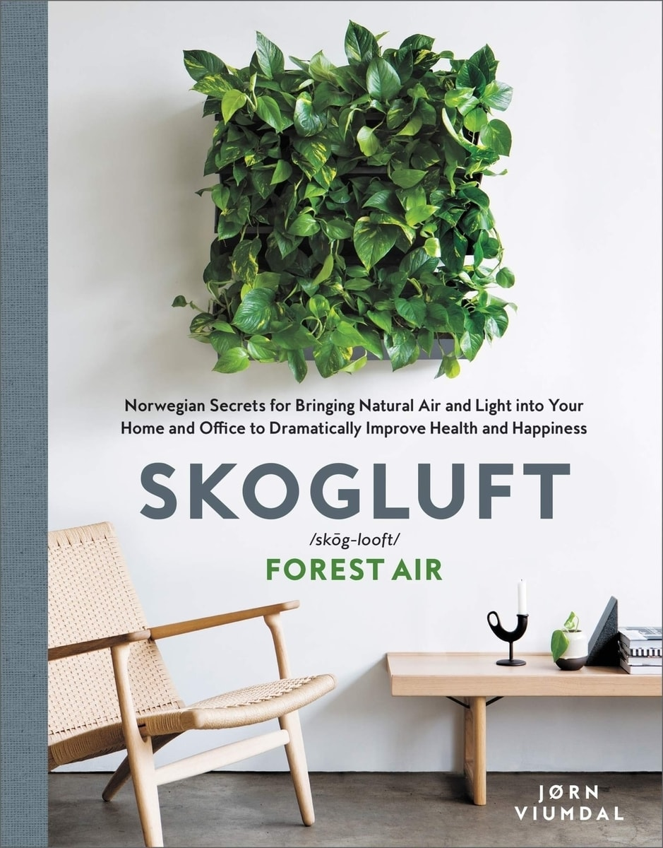 Skogluft (Forest Air) by Jorn Viumdal