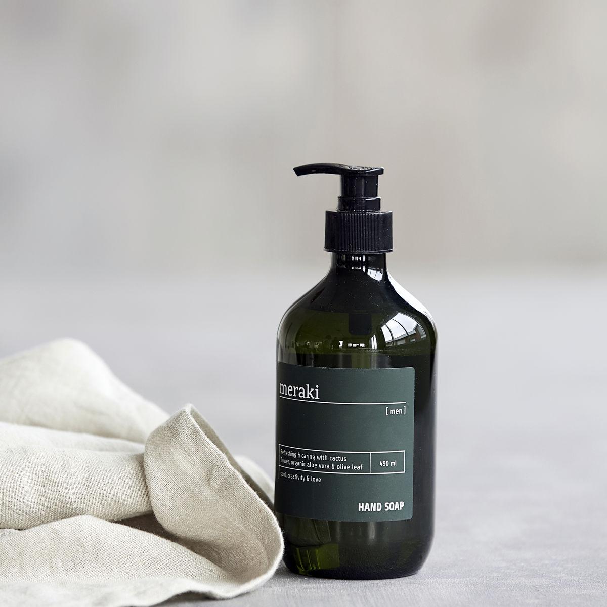 Hand Soap, Men