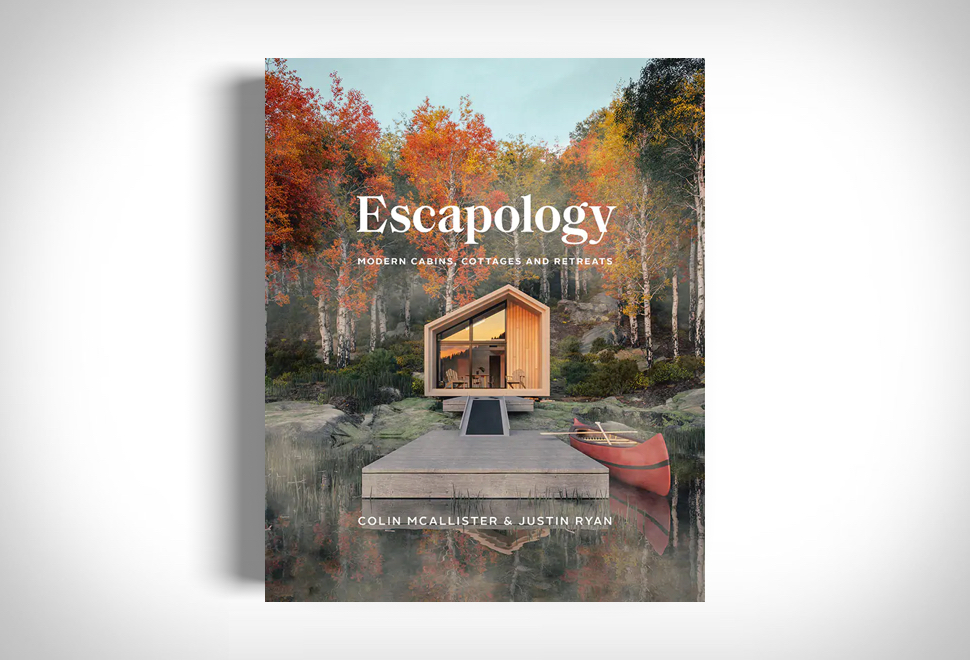 Escapology by McAllister & Ryan book
