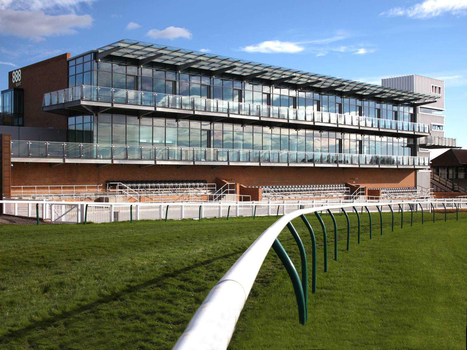 Fontwell Park Racecourse