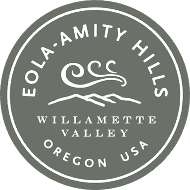 Eola Amity Hills Willamette Valley Oregon