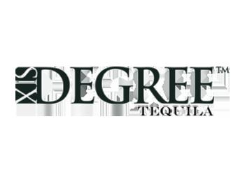 6 Degree Tequila Logo