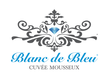 Blanc de Bleu Logo