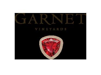 Garnet Vineyards Logo