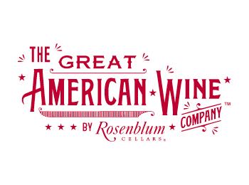 The Great American Wine Company Logo