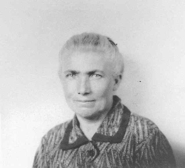 Teresa Franzia