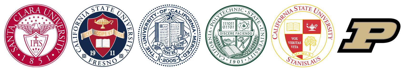Bronco Wine Company Philanthropy Colleges