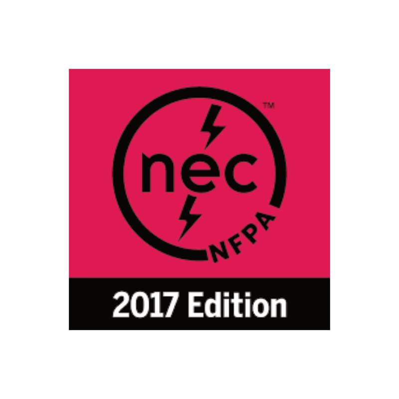 Logo des US National Electrical Code 2007