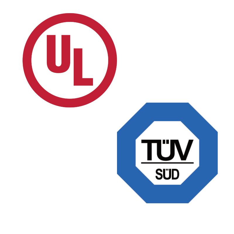 UL- und TUV-Code-Anforderungen für Solar-PV