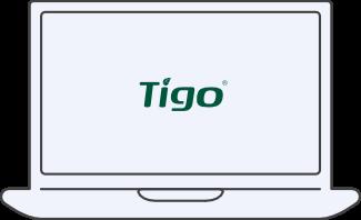 Tigo Energy Intelligence Icon