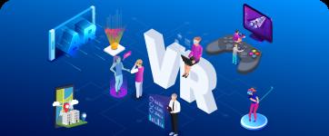 VR & AR Developer