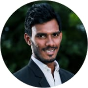 KrishnaVamsi CCBP 4.0 success story