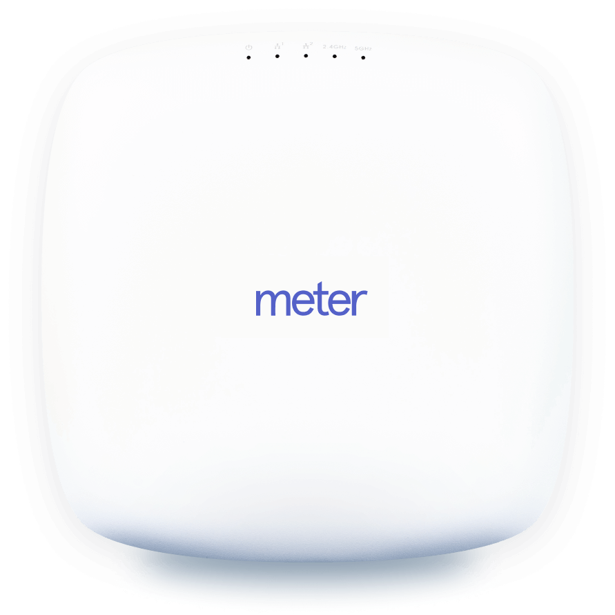 Meter MW03 Access Point