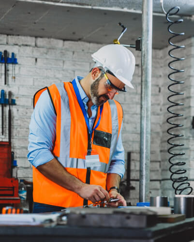 Receivables Funding To Help Manufacturers