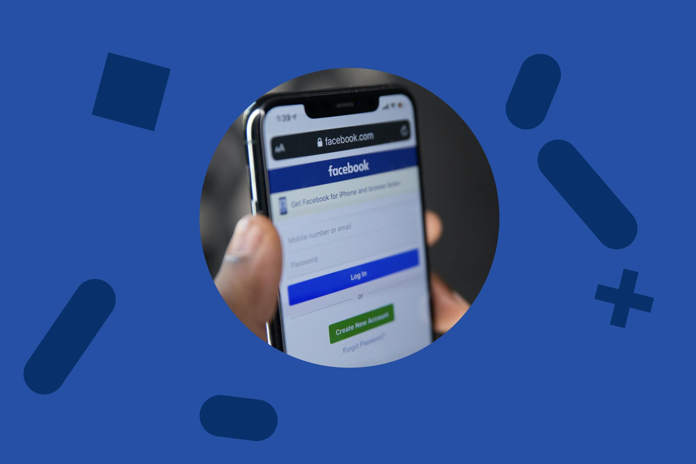 Как поделиться пикселем в Facebook?