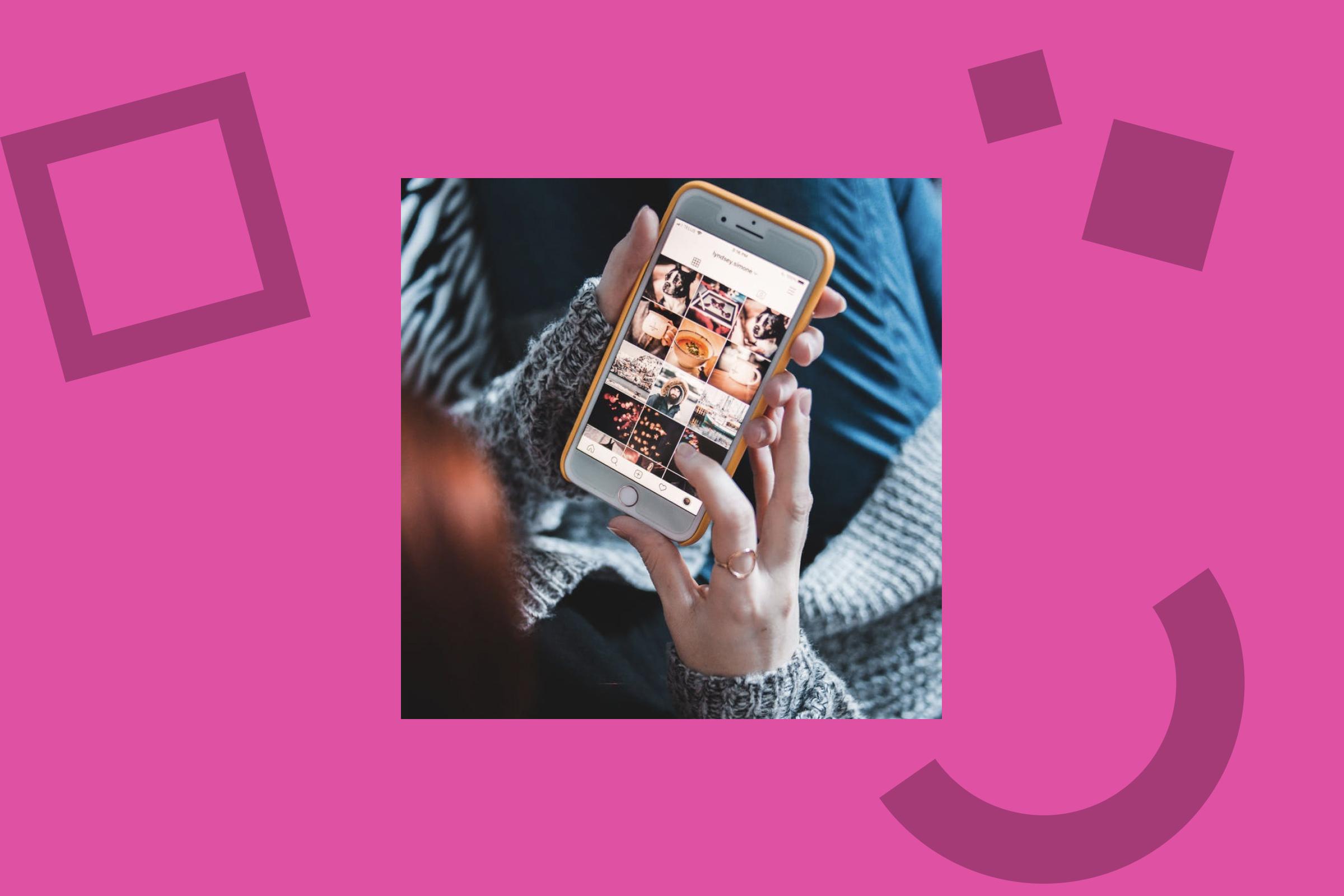 Как рекламироваться от имени Instagram-аккаунта в Ads Manager?