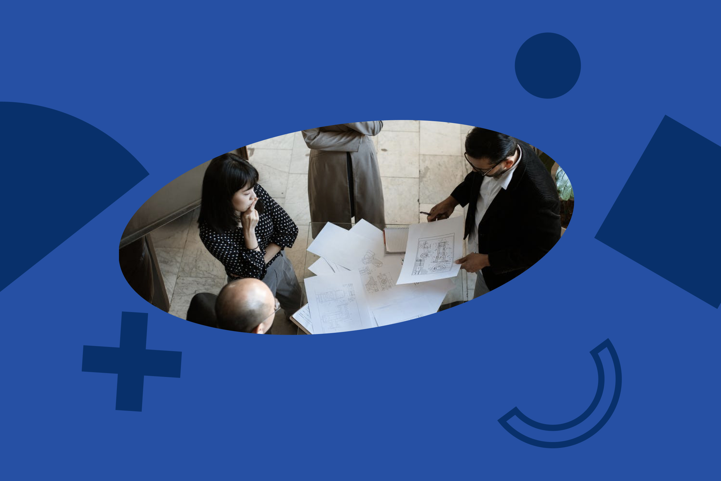 Как подключить партнера для совместной работы в аккаунте?