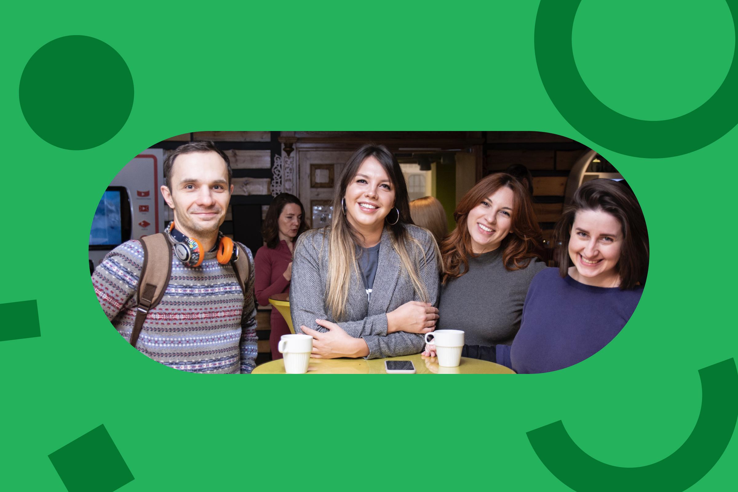 Как работает Google Реклама? Практические советы с бизнес-завтрака Aitarget One и Google