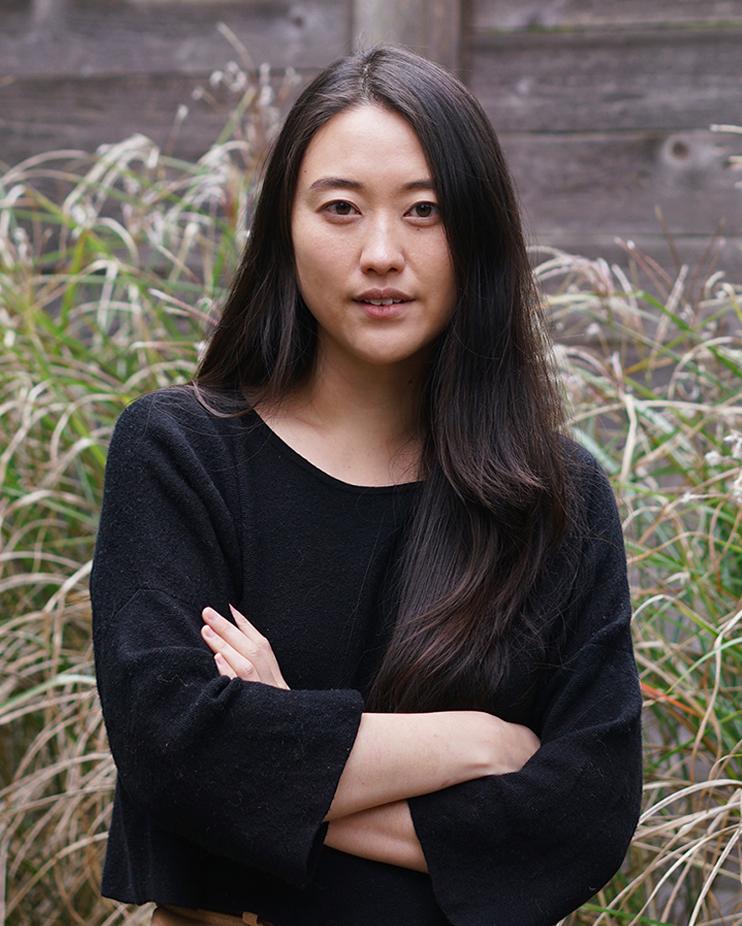 Headshot of Tessa Mu