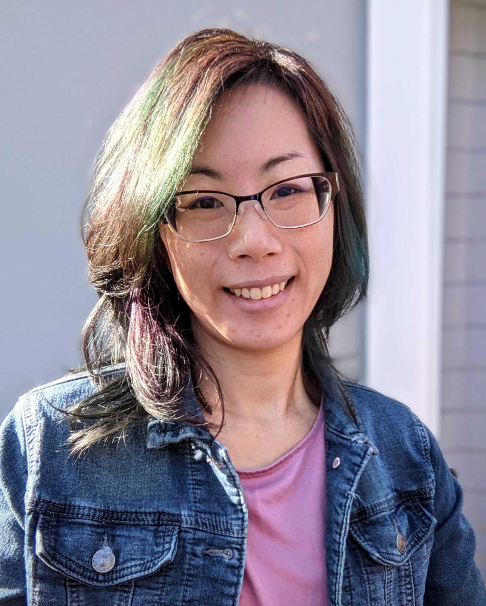 Headshot of Amy Chantasirivisal