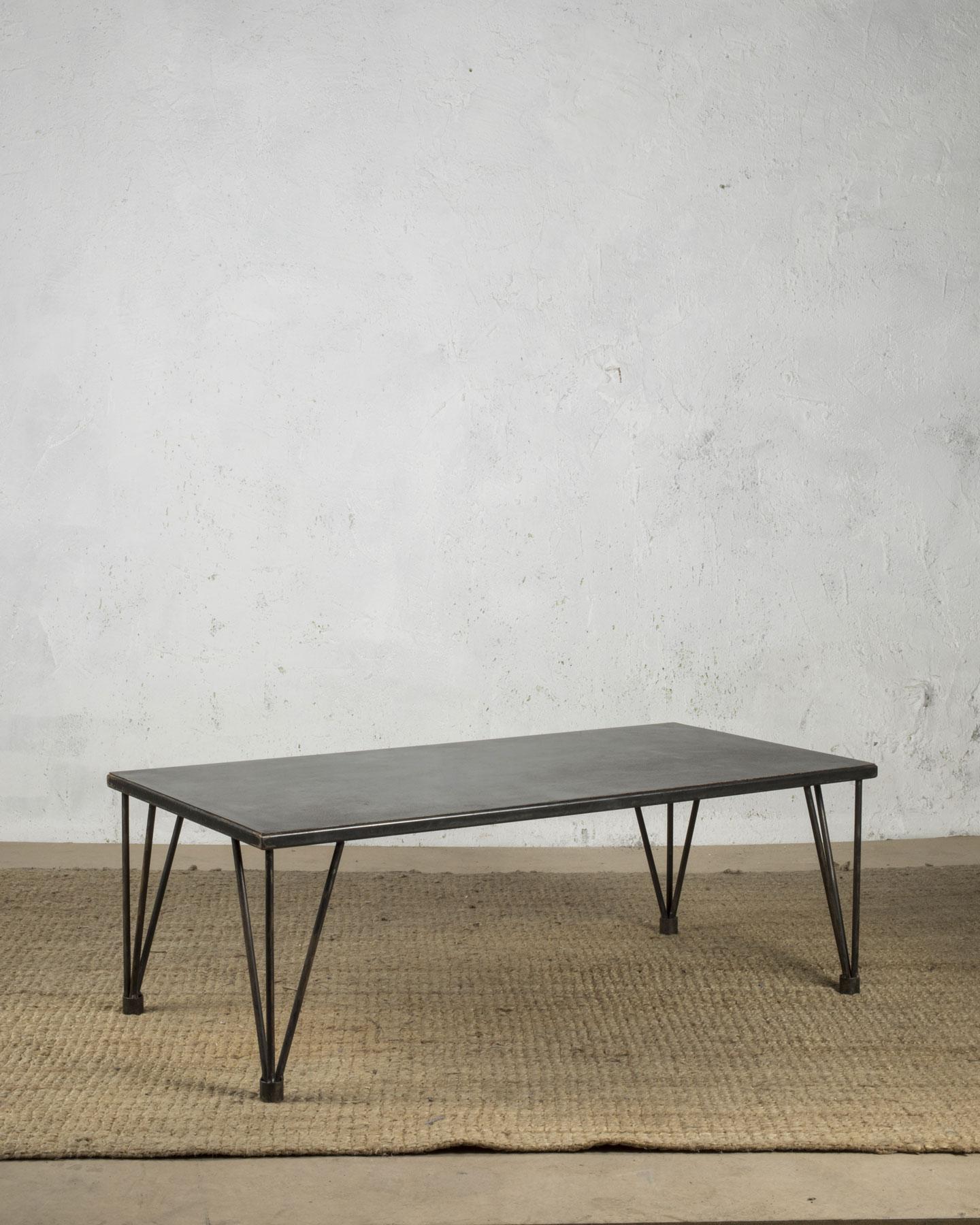 Table basse ADHIL