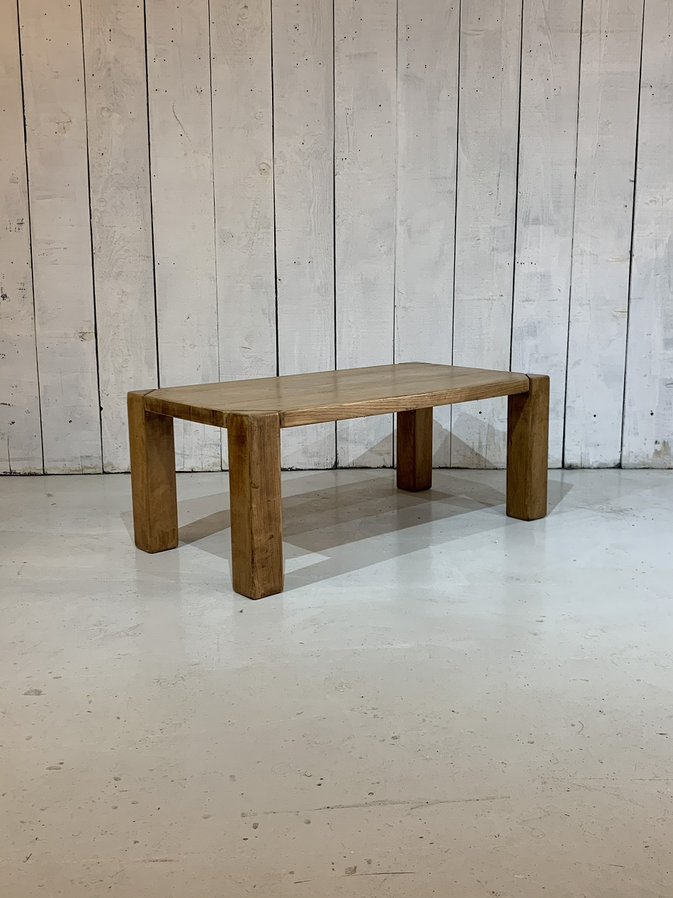 Table basse vintage CHIARA