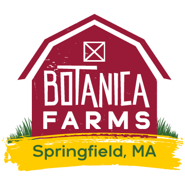 Botanica Farms logo