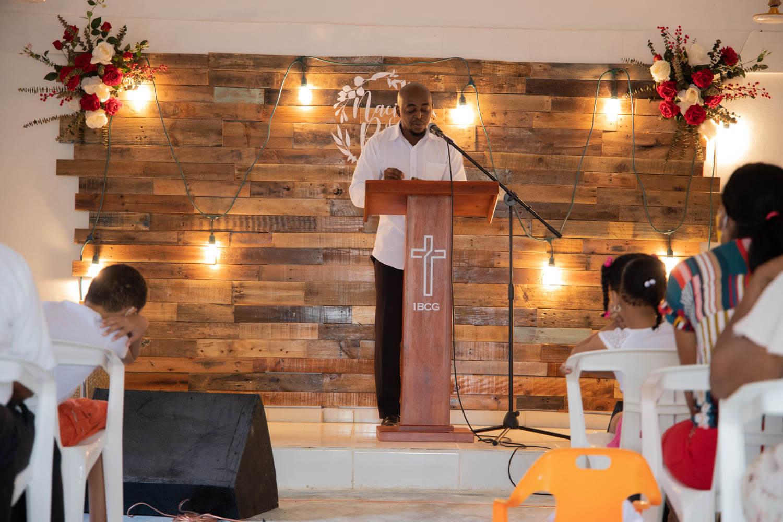 Makarios Church Partners