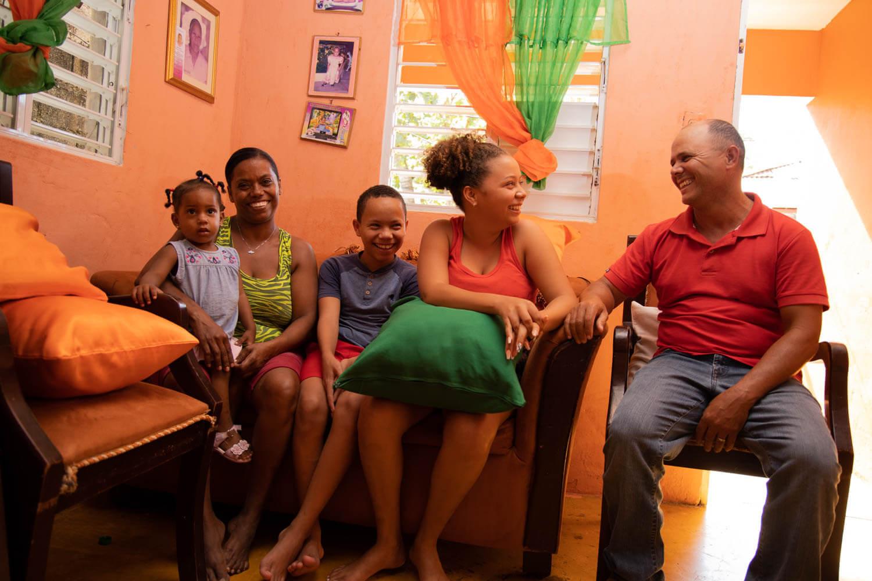 Makarios Family