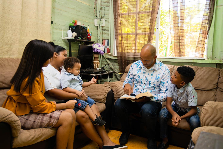 Makarios Family Empowerment