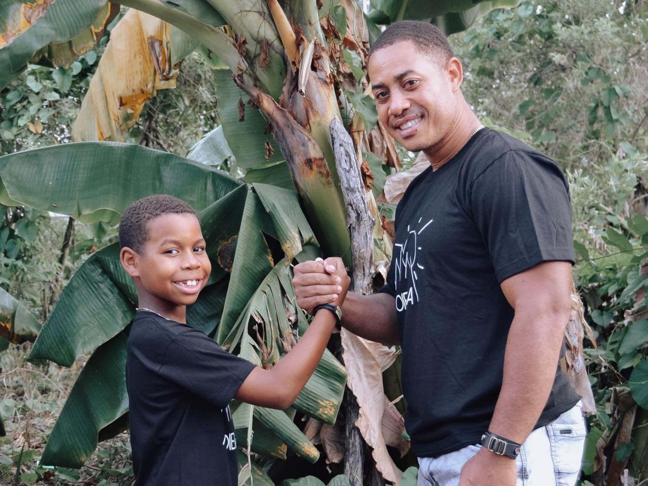 Makarios - Family Empowerment