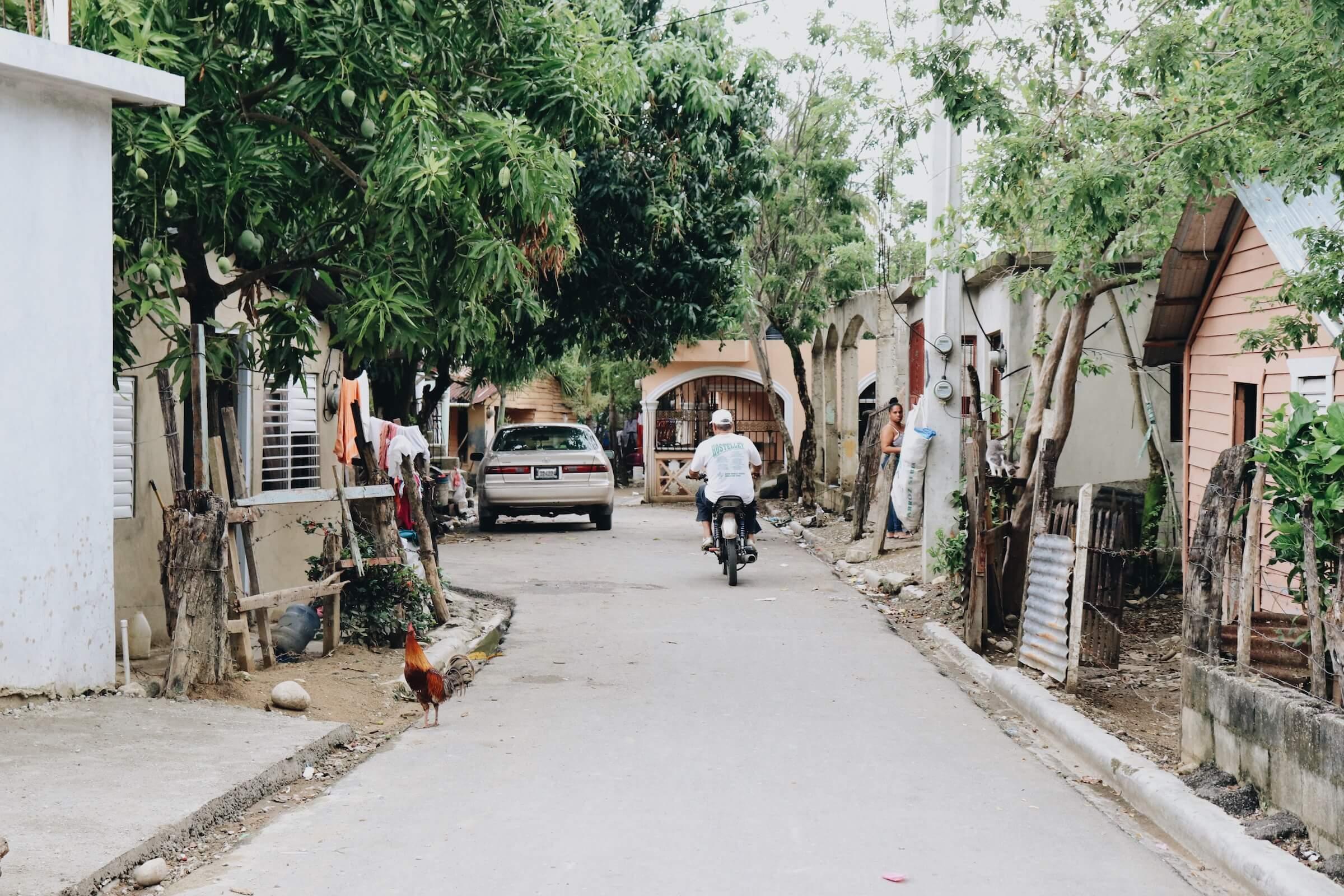 Tamarindo, Montellano